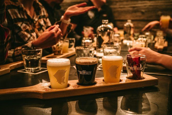 Montreal's Craft Brew Scene