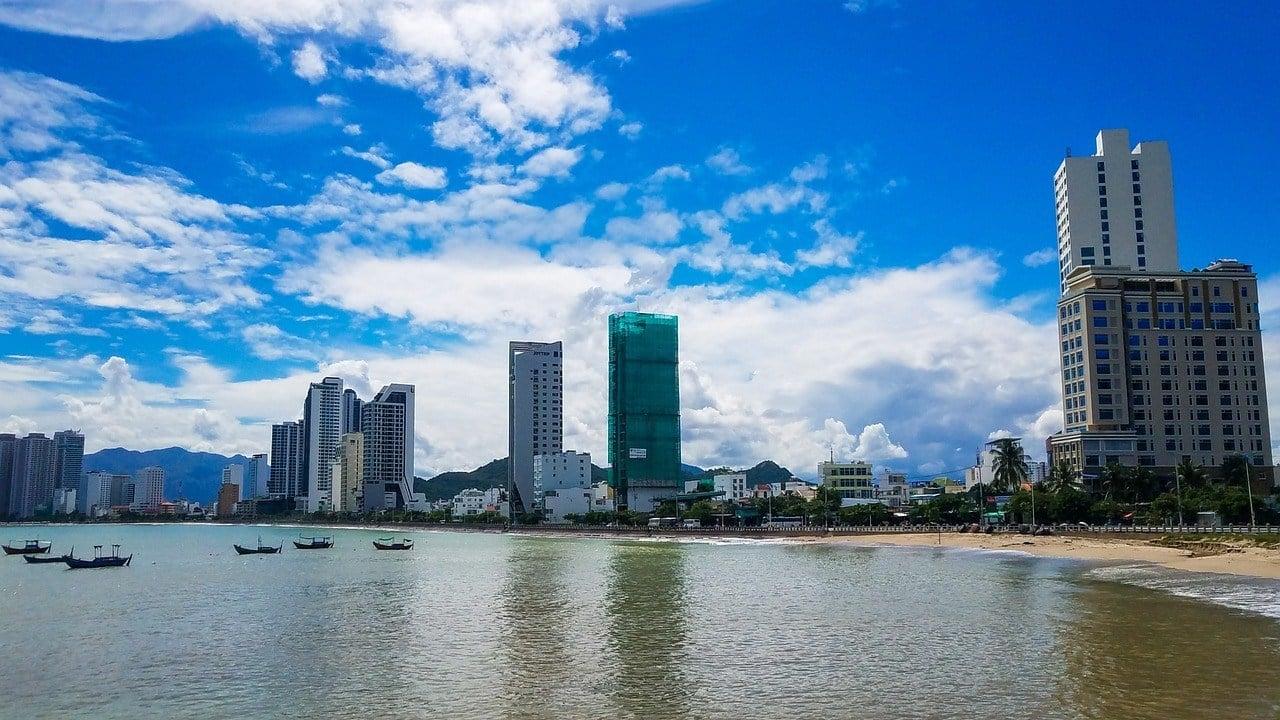 Nha Trang - Nha Trang City