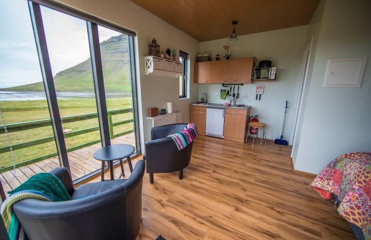 Nonnstein: Life in the Countryside, Iceland