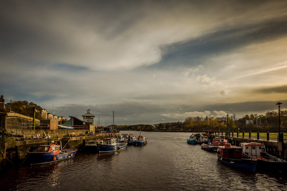 Ouseburn, Newcastle
