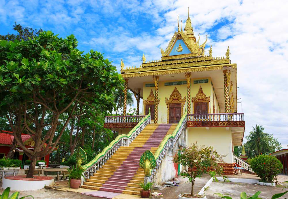 Phum 1 Sihanoukville