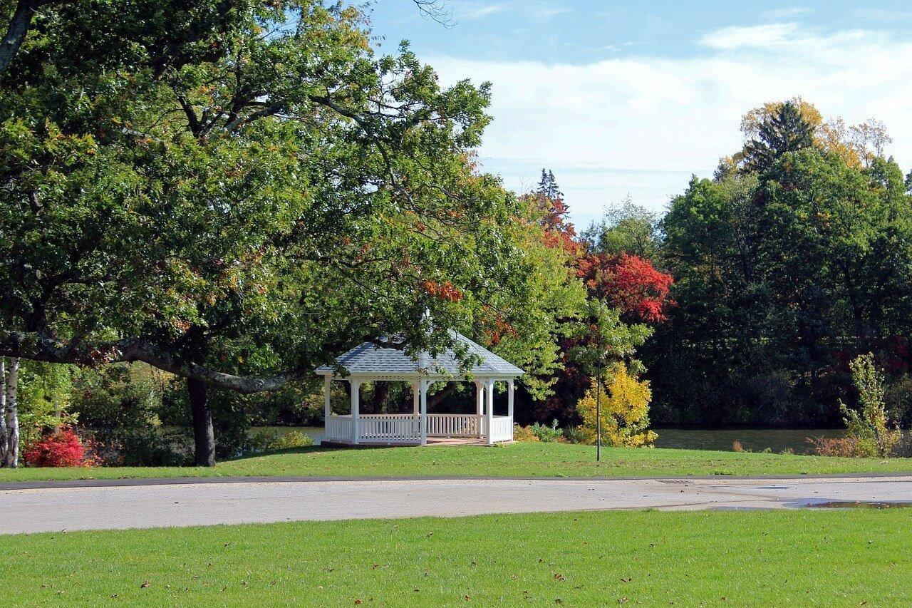 Providence Botanical Garden
