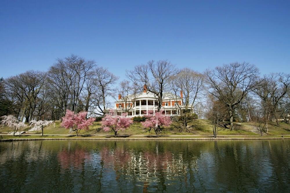Roger Williams Park, Providence