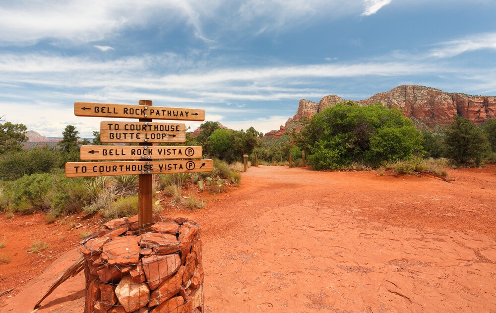 Revel in Sedonas Beauty on the Red Rock Scenic Byway