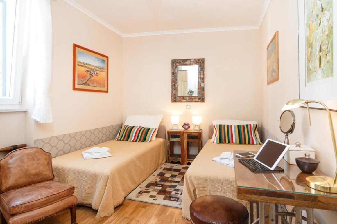 Split Inn Apartments