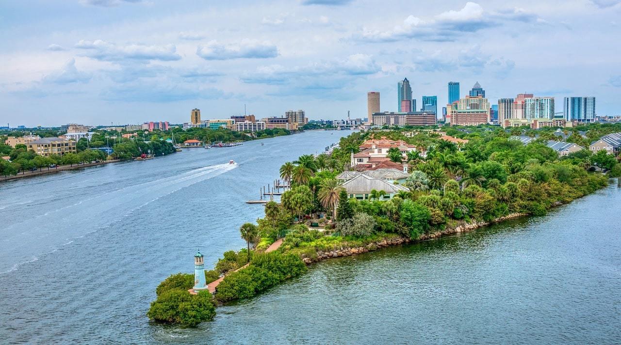Tampa Itinerary 1
