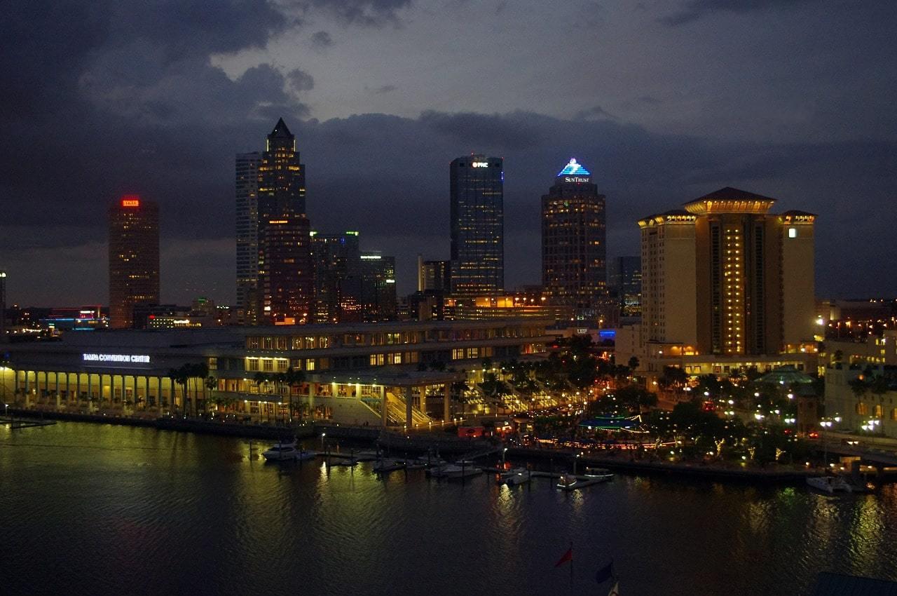 Tampa Itinerary 2