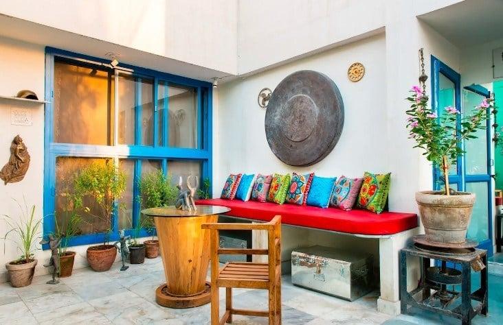 The Artist's Studio, Jaipur