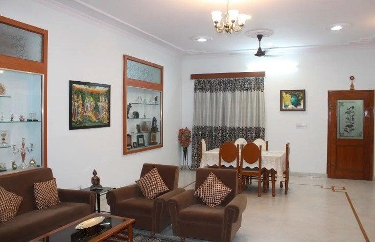 The Lotus Villa, Jaipur