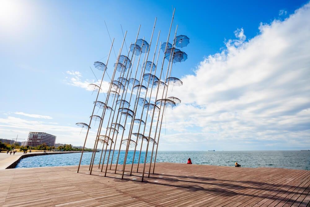 The Seafront Thessaloniki