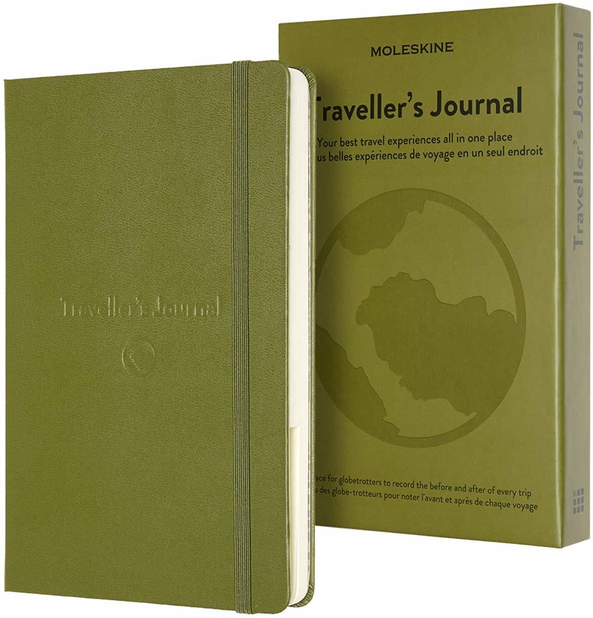 Travel Passion Journal by Moleskine