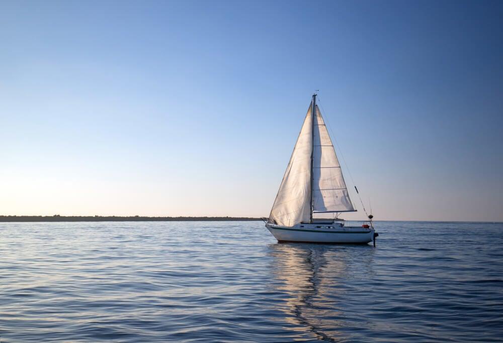 Ventura Pilot a Duffy Boat