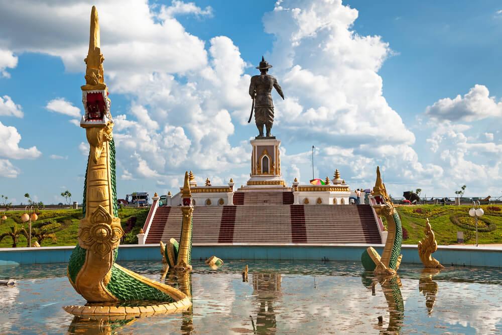 Watchan Vientiane