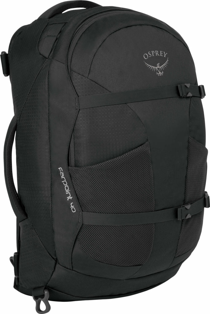 osprey farpoint 40 liter backapck