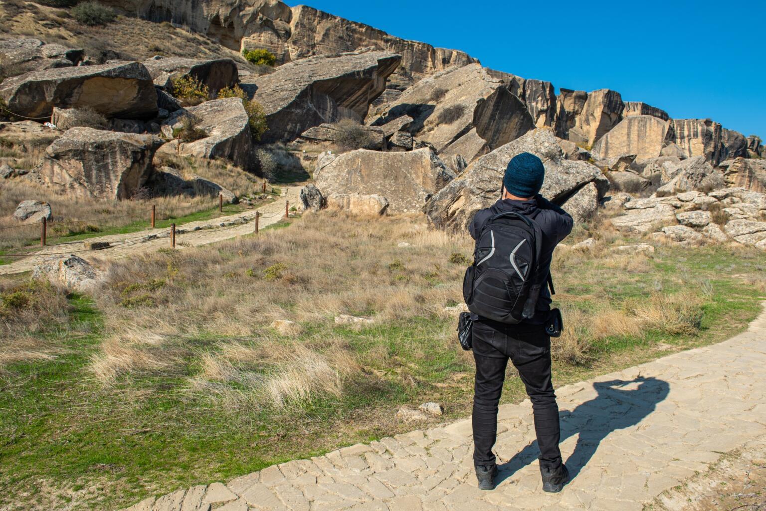 Is Azerbaijan safe to travel alone