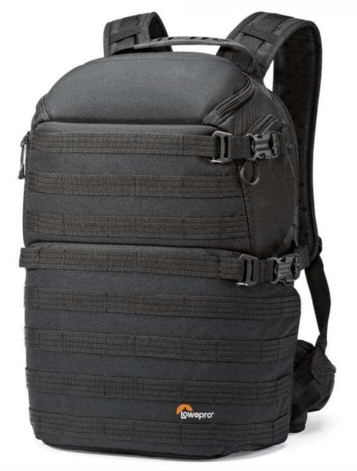 lowepro photography carry on backpack