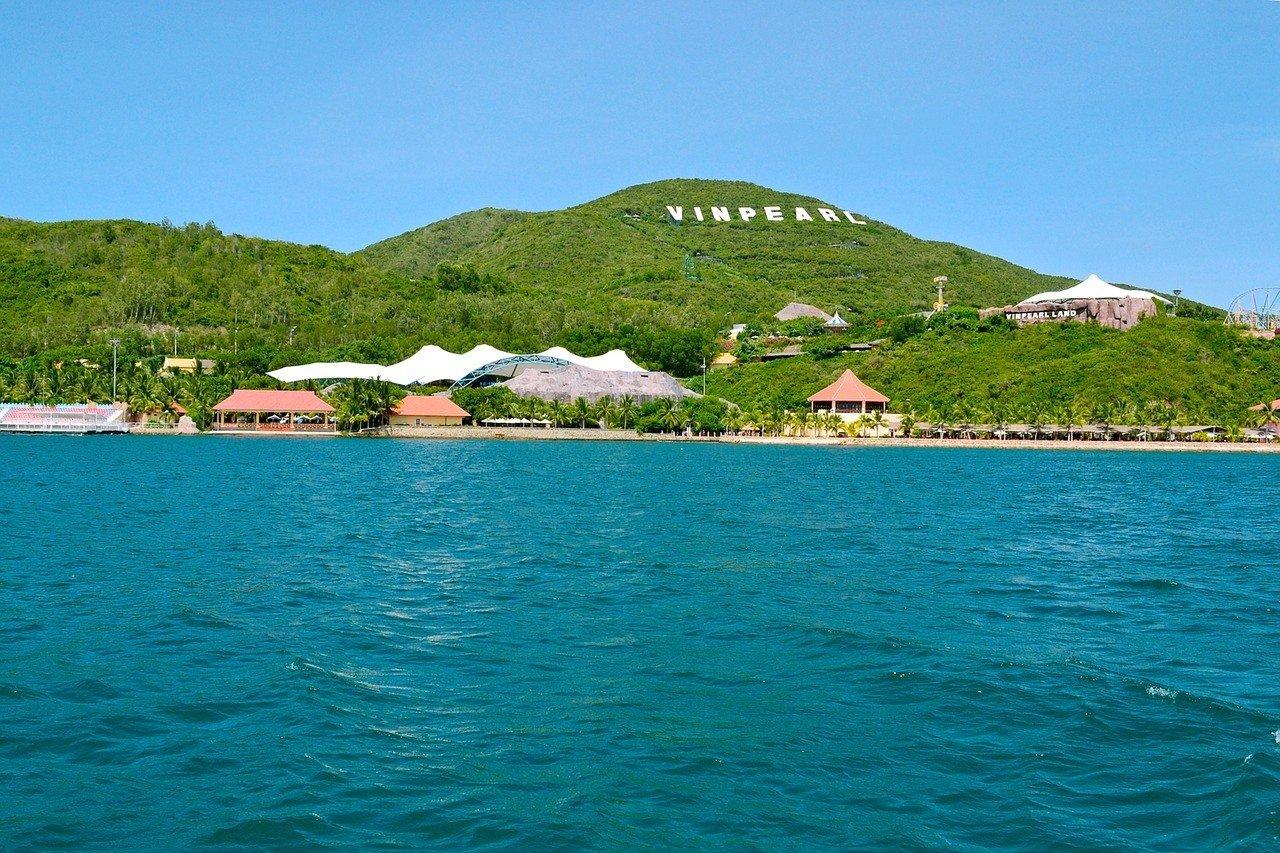 nha trang - Hon Tre Island