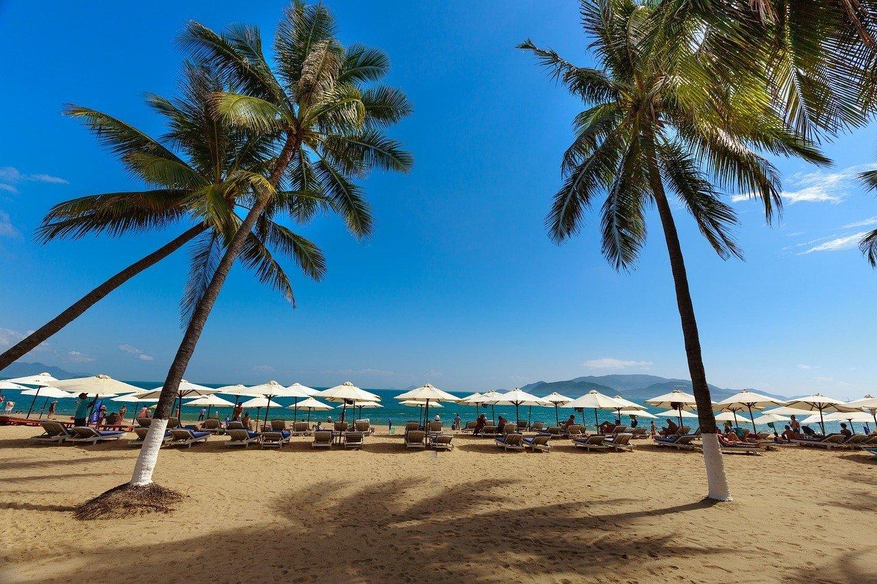 nha trang - Tran Phu Beach