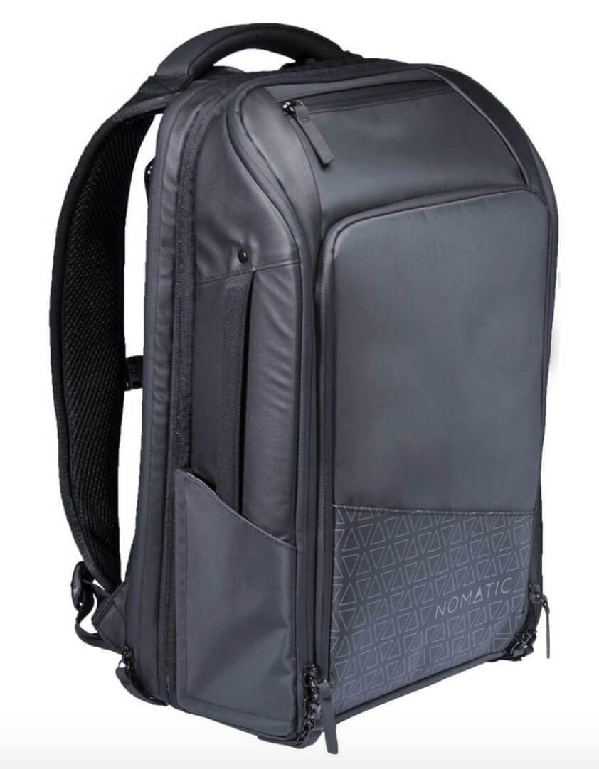 nomatic backpack for travelers
