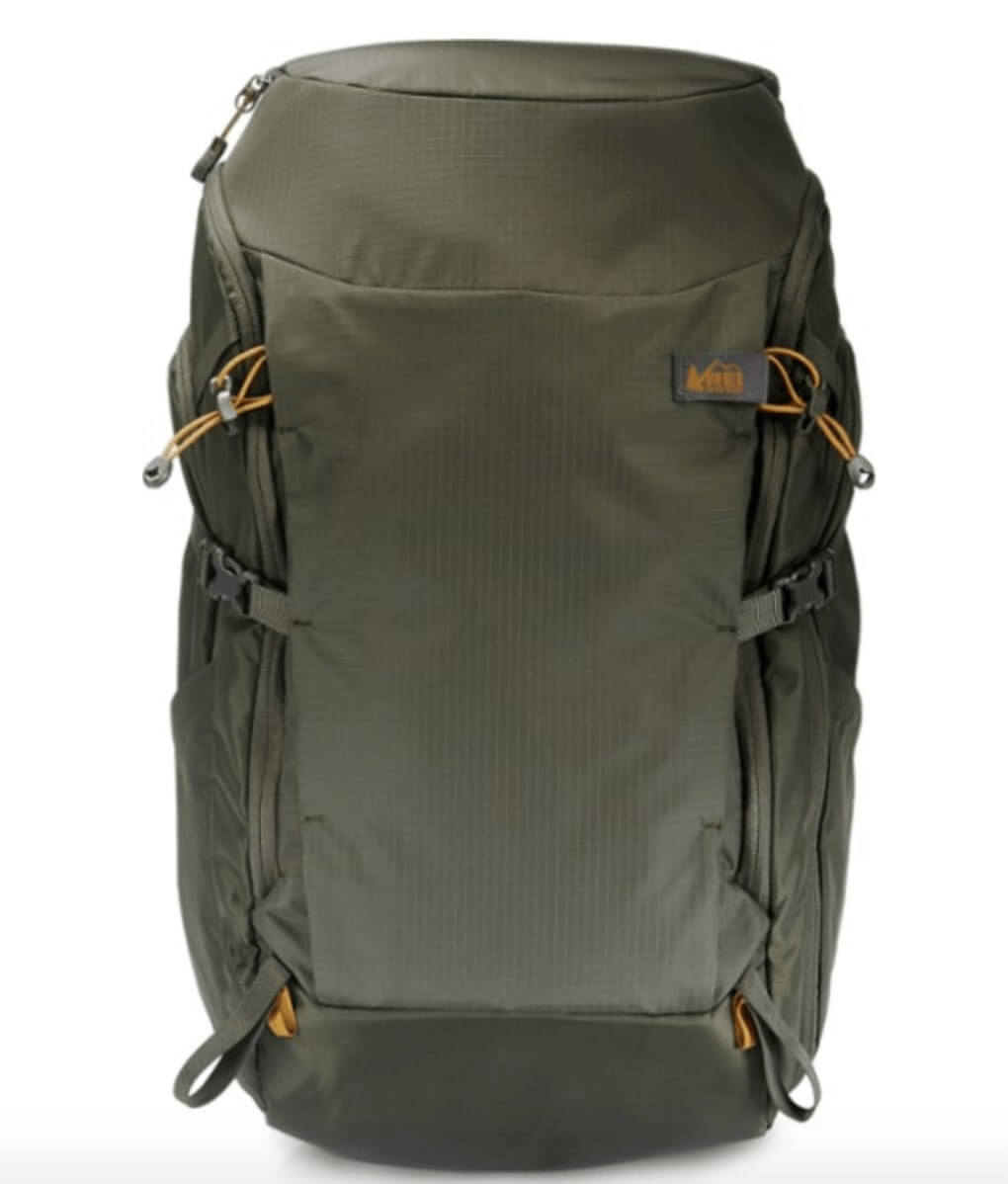 rei carry on backpack