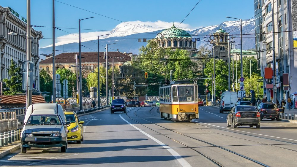 Is it safe to drive in Bulgaria?