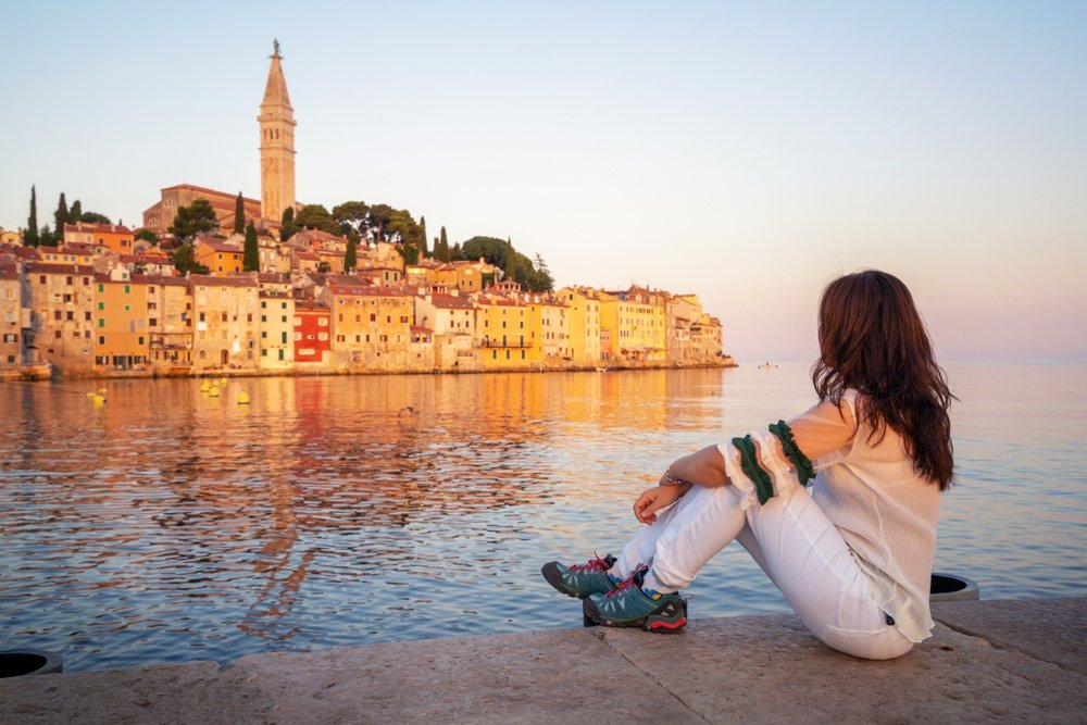 Is Europe safe for solo female travellers?