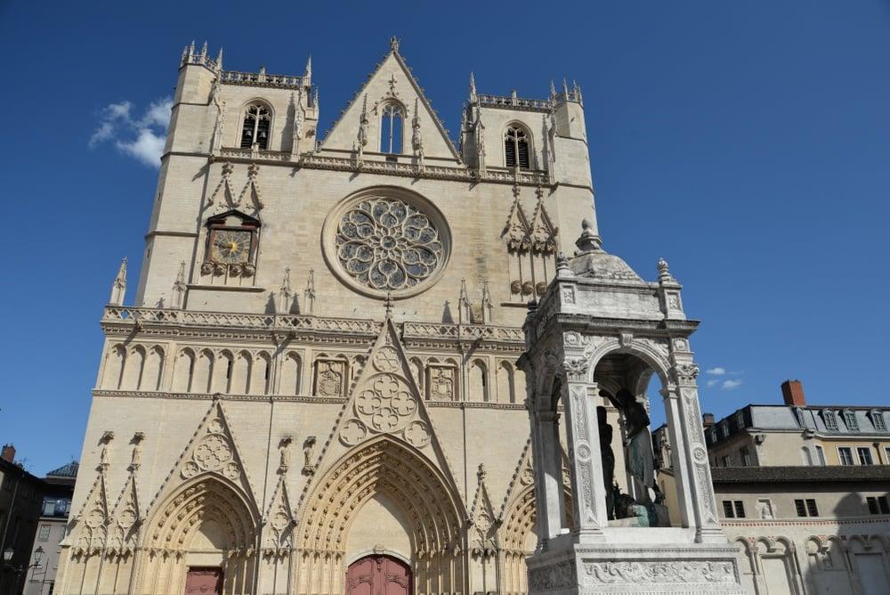 Historical Lyon