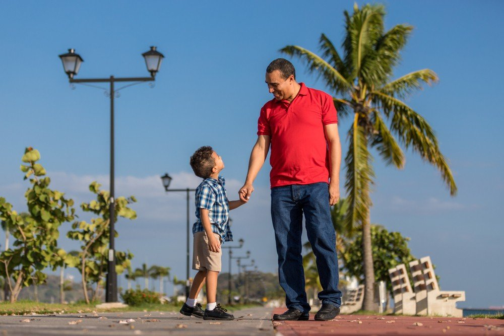 Is Panama safe to travel for families?