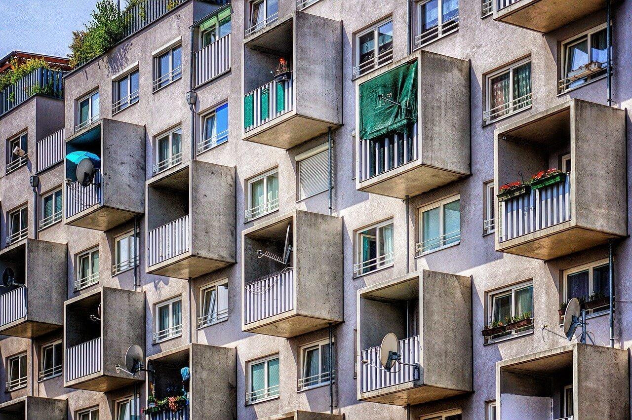 apartments in vienna