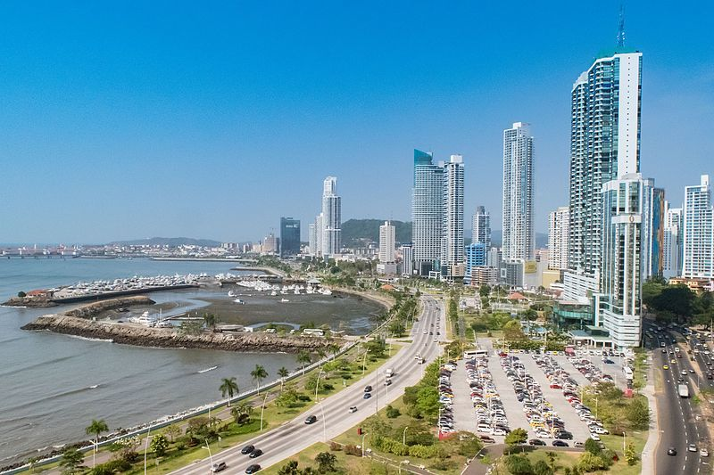 Is Panama safe to live?