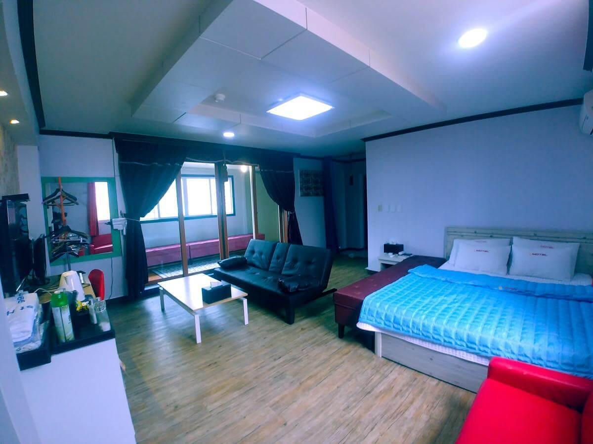 best budget hotel in busan