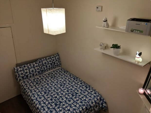 Affordable Room by Oxford Street