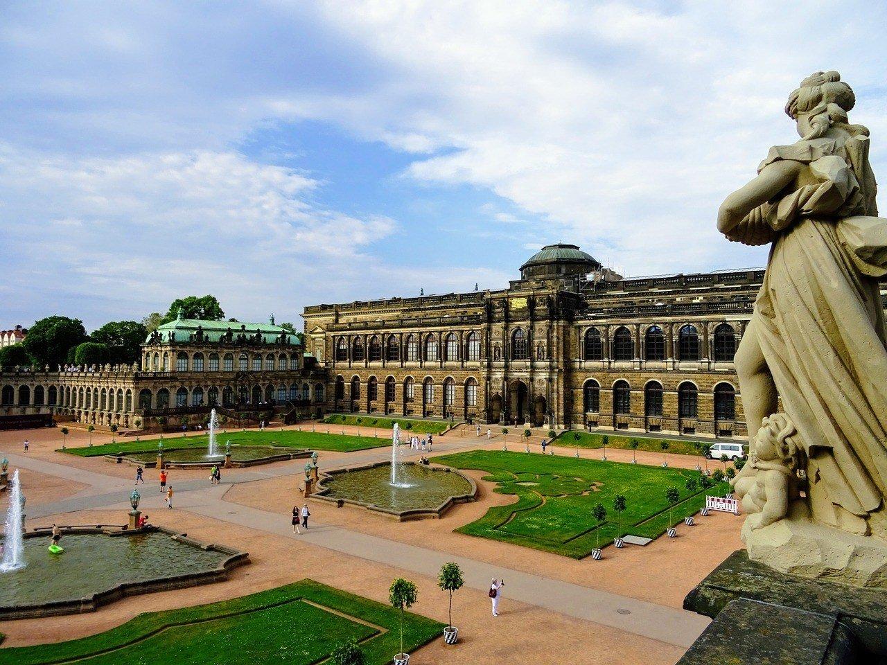 Aldstadt Dresden
