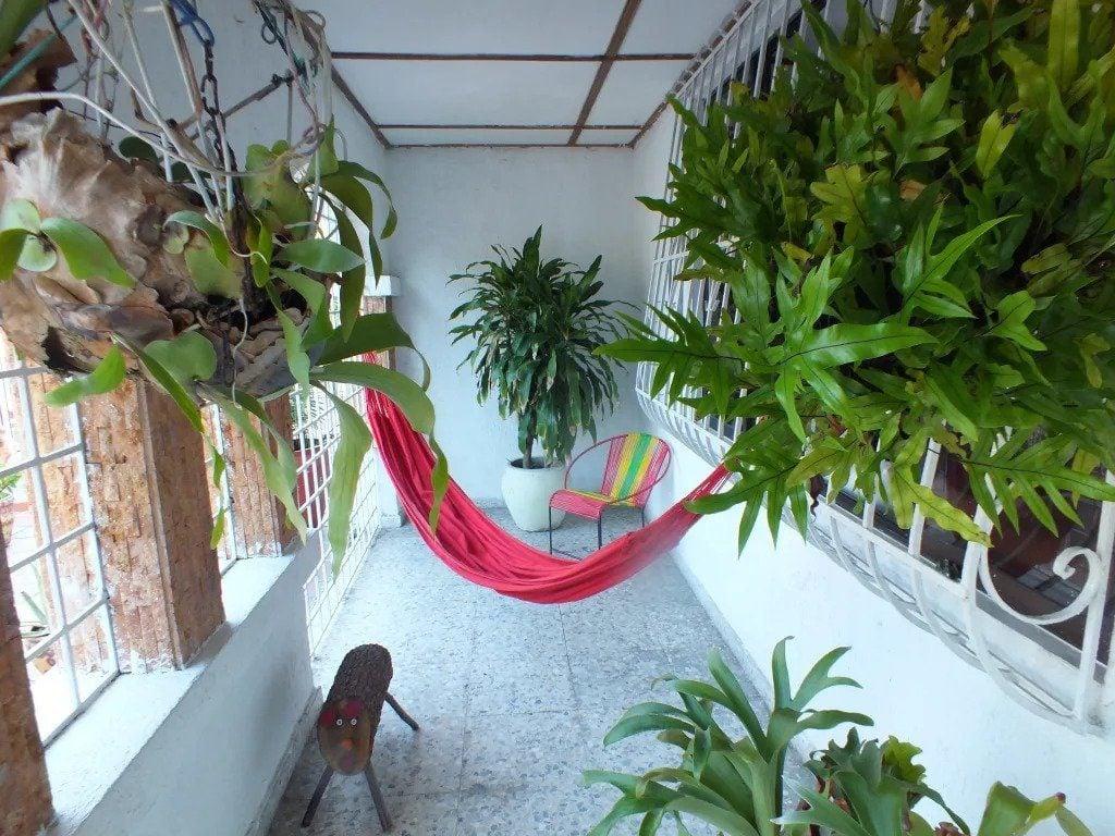 Alto de los Nogales hostel best hostels in Barranquilla