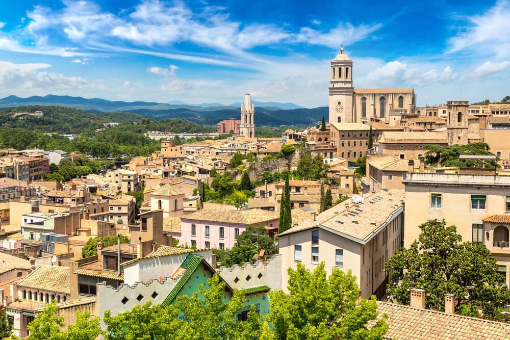 Barri Vell Girona