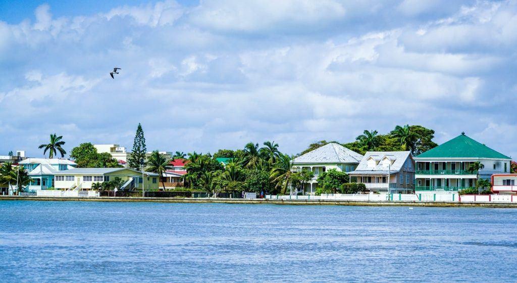 Best Hostels in Belize City