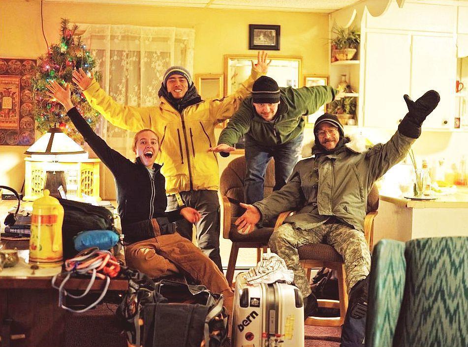 Billie's Backpacker Hostel best hostel in Fairbanks