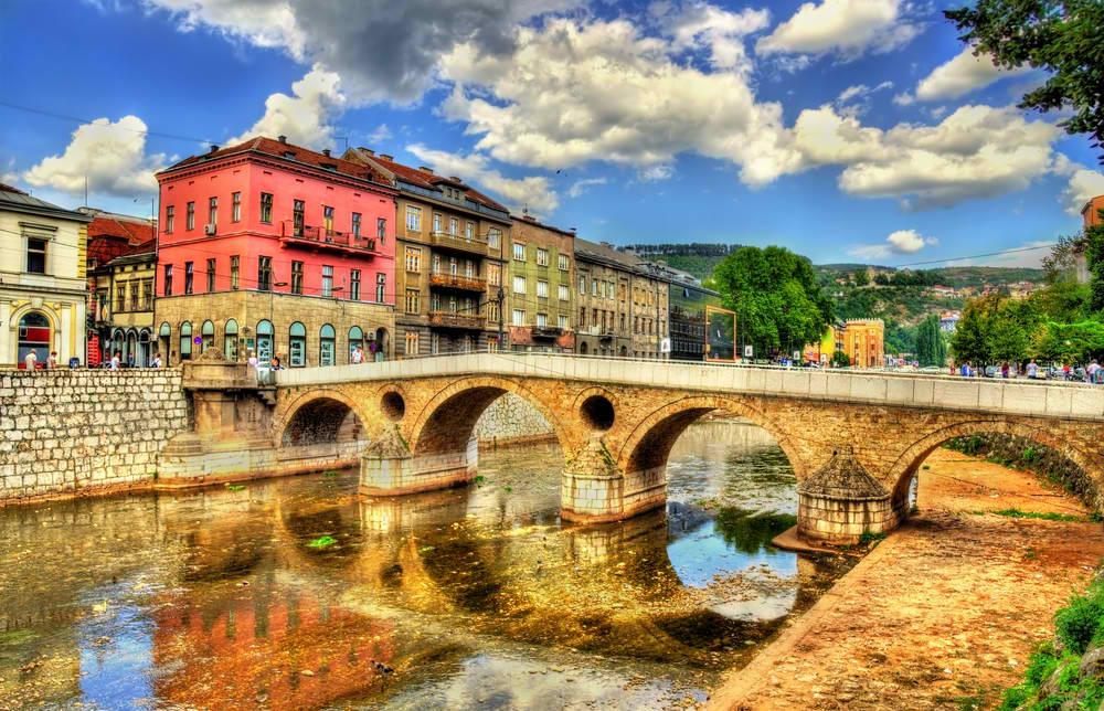 Bistrik Sarajevo