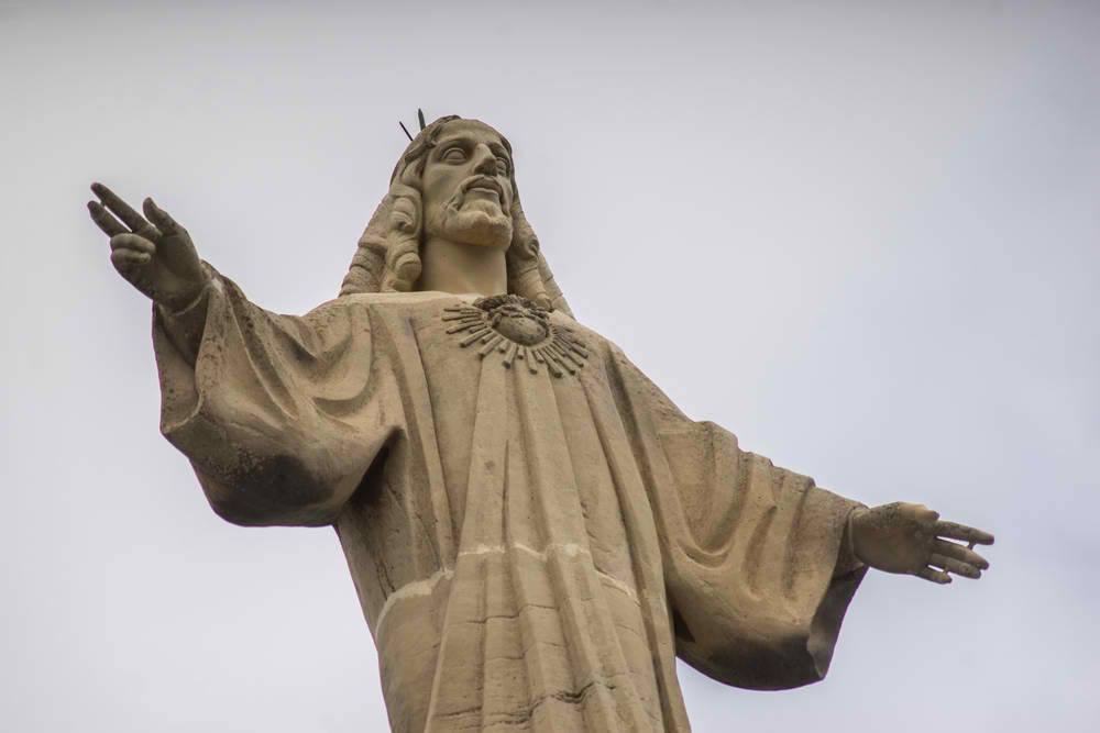 Christ the Sacred Heart of Jesus