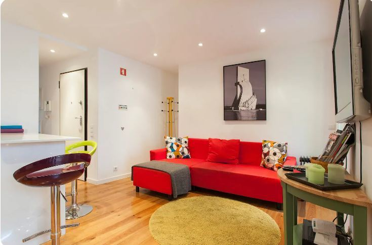 Cosy Central apartment with terrace
