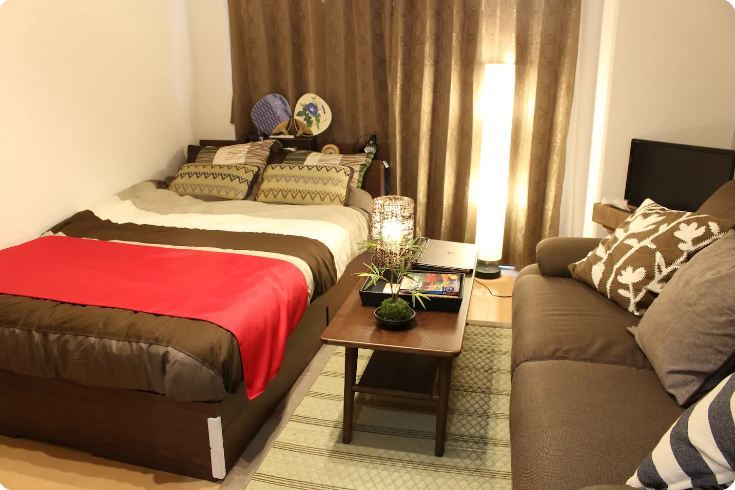 Cosy stay in heart of Gion