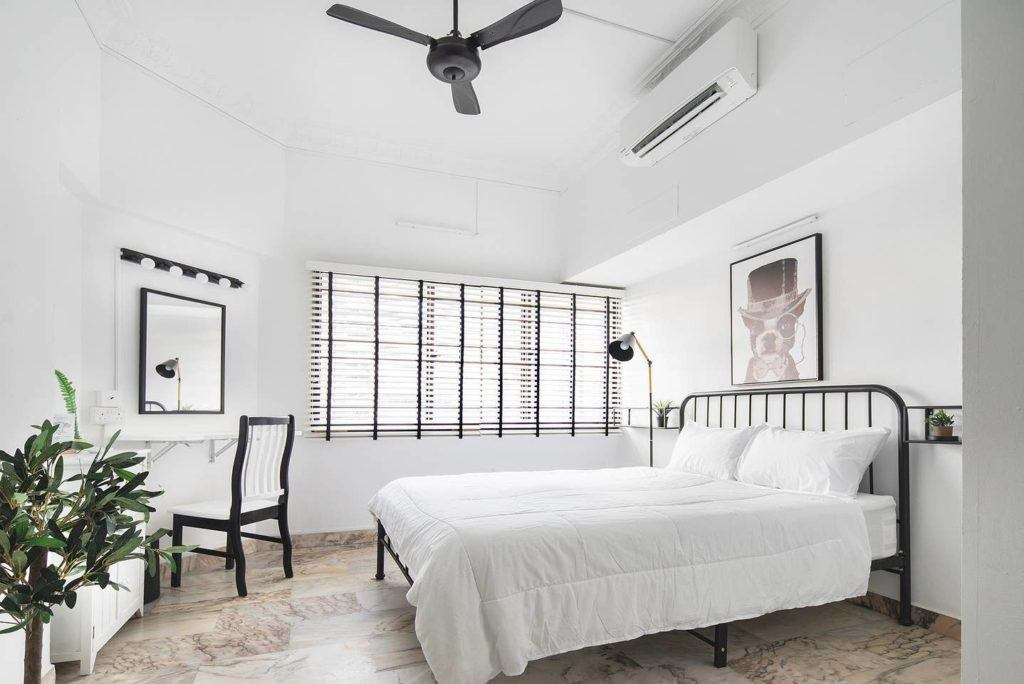 Singapore Airbnb For Digital Nomads