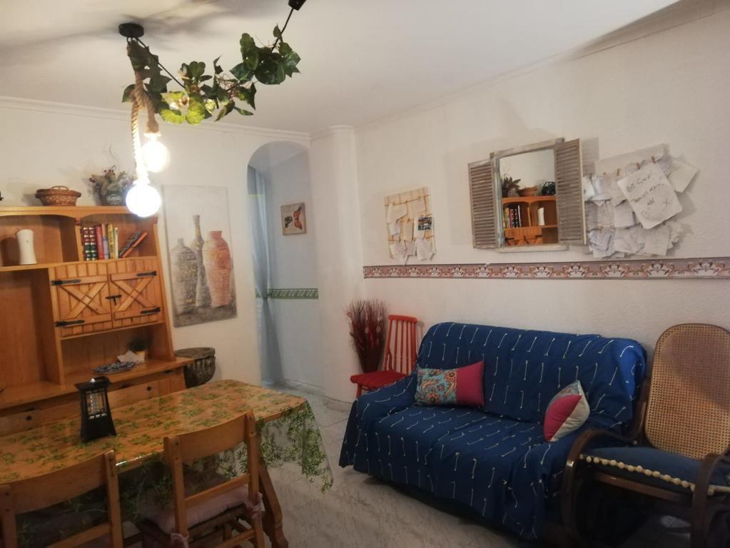 Guest House Capitan Meca best hostels in Alicante