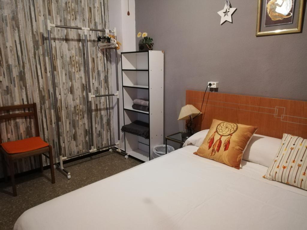 Habitaciones Mercado Central best hostels in Alicante