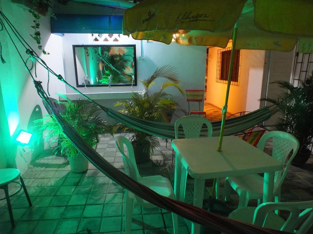 Hostal Puerta De Oro best hostels in Barranquilla