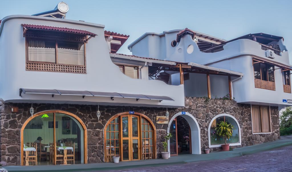 Hostal Seymour Best Hostels in Galapagos