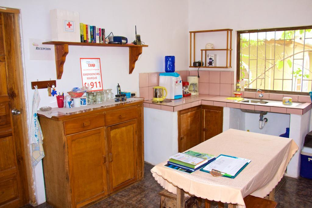 Hostal Suiza Best Hostels in Galapagos