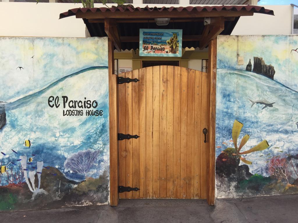 Hostal el Paraiso Best Hostels in Galapagos