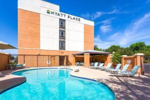 Hyatt Place Phoenix North