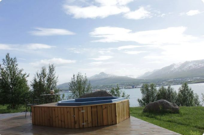 Iceland accommodation prices
